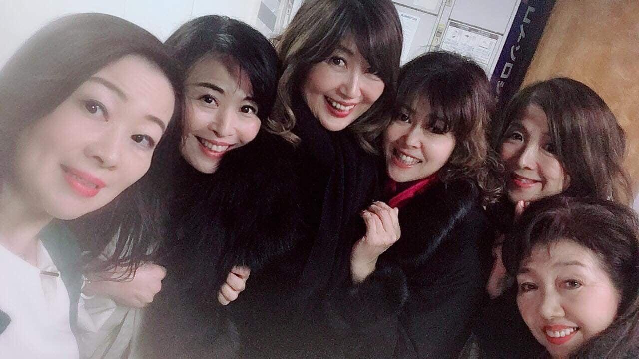 """""""【顔ヨガ インストラクター】のきえちゃん"""